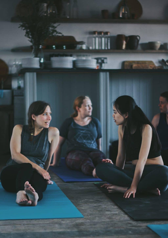 Yoga Brunch Club