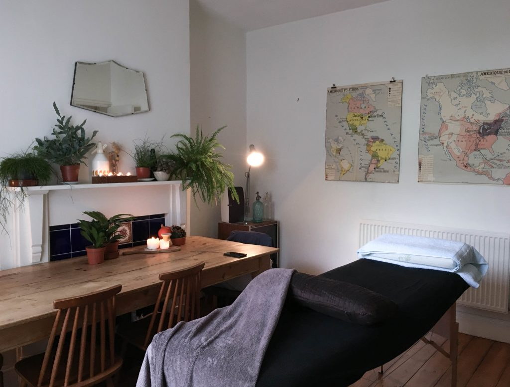 Relax Bristol Pregnancy Massage Table