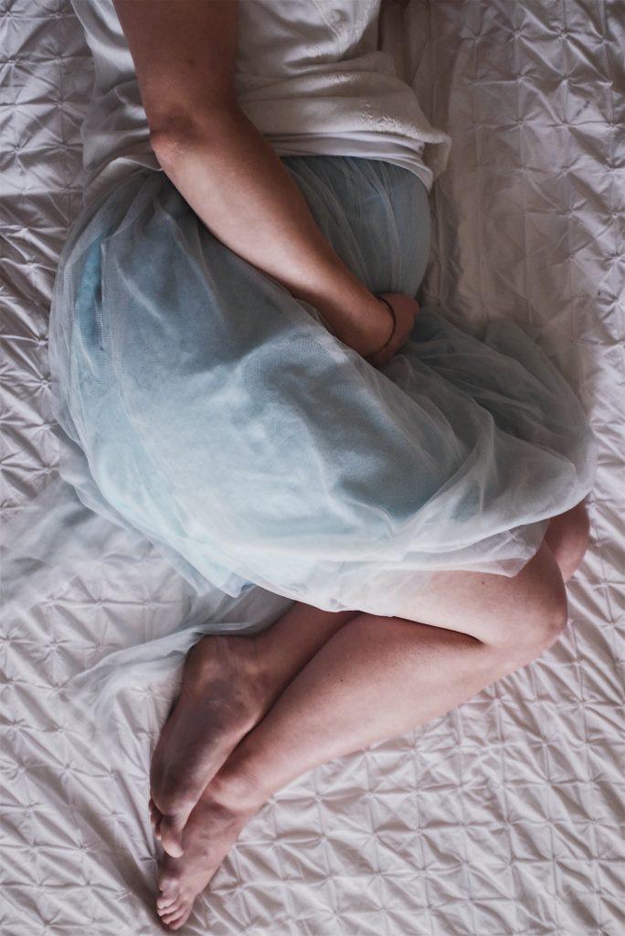 Maternity Photography, Floaty, feminine, baby bump