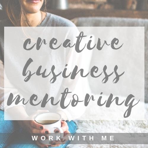 creative business mentor bristol